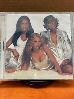 Survivor [Australia Bonus Tracks] by Destiny's Child (CD, May-2001) Brand New