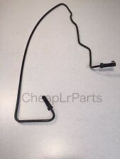 Land Rover D2 Radiator to Reservoir Expansion Tank Hose Line PCH000360 New