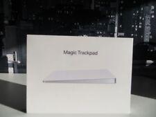 Apple Magic Trackpad 2 White A1535 MJ2R2Z/A 100% Genuine New & Sealed