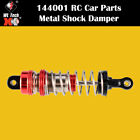 Metal Shock Damper For Wltoys 144001 1/14 4WD High Speed Racing RC Car Vehicle