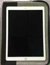 Apple iPad Pro 2nd Gen. 512GB, Wi-Fi   Cellular (Verizon), 12.9in-Gold Unlocked
