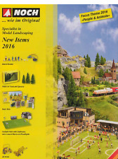 NOCH NEW ITEMS CATALOG 2016 | NOS | TMS-1038