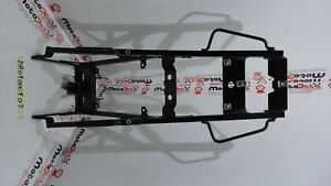 Telaietto posteriore subframe rear bracket Derby Gpr 125 4T Racing 09 15