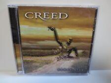 CREED ~ HUMAN CLAY ~ 1999 ~ VERY GOOD CD