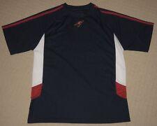 NBA Basketball Cleveland Cavaliers Short Sleeve SS T Shirt Adult Large Blue