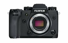 Appareil photo hybride Fujifilm