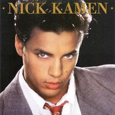 Nick Kamen 2xCD Nick Kamen - Deluxe Edition - Europe (M/M)