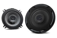 "NEW Kenwood KFC-D131 320 Watts 5.25"" 2-Way Coaxial Car Audio Speakers 5-1/4"""