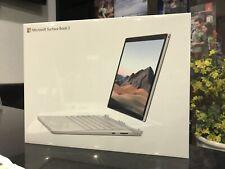 "Microsoft 13.5"" Surface Book 3 Intel i7 10th Gen 32GB RAM 1TB SSD GTX1650"