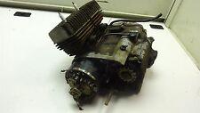 1960's YAMAHA YL1 YL2 Y33 VINTAGE TWIN 100 YM75B-A ENGINE MOTOR *PARTS*