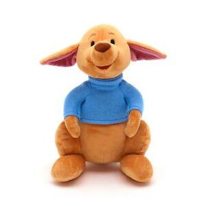 Disney Winnie The Pooh Roo Plush Soft Stuffed Toy 28 cm tall
