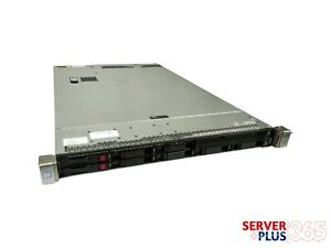 HP DL360 G9, 2x 2.5GHz E5-2680v3 12-Core, 384GB RAM, rail kit