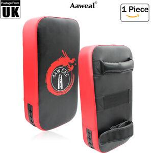 Strike Shield Pad kick boxing Focus Mitts MMA Muay thai Pads Punch Bags
