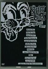STRAY CATS GREATEST HITS DVD NTSC BRIAN SETZER ROCKABILLY ELVIS RARE 50s 80s