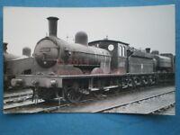 PHOTO LNER EX NER WORSDELL CLASS J21 0-6-0 65117