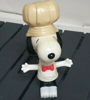 Vintage Large McDonald's Snoopy Toy 8.5 Inch