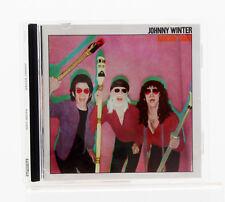 Johnny Winter - Raisin' Cain - Música CD Álbum - Buen Estado