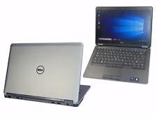 Dell Latitude E7440 Core i5-4300U 1.90GHz 4GB Ram 128GB SSD Webcam Laptop HDMI