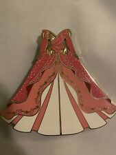 Ariel Little Mermaid Royal Closet Gown Fantasy Pin