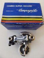 Vintage  NOS Campagnolo Super Record Rear Derailleur No Pat 4 your Vintage Ride