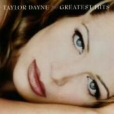 Greatest Hits by Taylor Dayne (CD, Oct-1995, Arista)