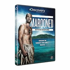 Marooned with Ed Stafford [DVD-R]