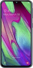 Samsung Galaxy A40 SM-A405F 64GB Schwarz Ohne Simlock Dual Sim NEU