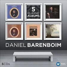 5 Classic Albums, New Music