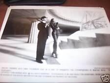 8x10 Movie Press Photo Uma Thurman The Avengers