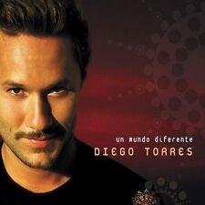 Torres, Diego Un Mundo Diferente CD