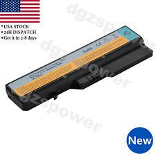 Battery for  Lenovo IdeaPad G460 G560 Z460 Z560 Z565 L09S6Y02 L09M6Y02 57Y6454