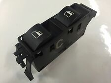 BMW SERIE 3 E46 * 3-Series Coupe passeggeri electric window switch. 6902178