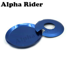 Engine Ignition Clutch Cover Guard Protector For KXL400 DRZ400S DRZ400SM DRZ400E