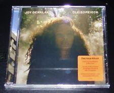 JOIE DENALANE GLEISDREIECK CD EXPÉDITION RAPIDE