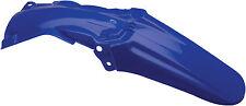 Acerbis Blue Rear Fender for Yamaha YZ 80 93-01, TTR 125 00-06 2040810211