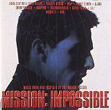 MULLEN Larry, MASSIVE ATTACK... - Mission : impossible - CD Album