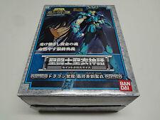 Cloth Myth Dragon Shiryu V3 Bandai Saint Seiya JAPAN USED