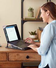 360 Swivel Laptop Holder