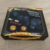 Bolas de Dragón con su Caja - 7 Bolas De Drac Dragon Ball Set Lote Pack