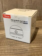 Tihoo Keyboard Vacuum Cleaner Office Gadgets Computer Desktop Table Dust Sweeper