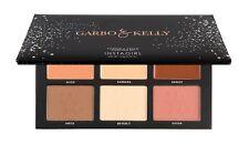 Garbo & Kelly Instagirl Contour Kit Palette Powder and Cream Vegan
