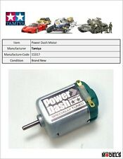 Mini 4wd Motore POWER DASH Motor Tamiya 15317 New Nuovo