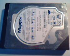 Hard Disk Drive IDE Maxtor 2B020H1 11B 05A 11C WAH21PB0 40020624 541DX 20GB 5400