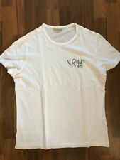 Versace Herren Shirt Hemd Oberteil Designer T-Shirt M Fashion