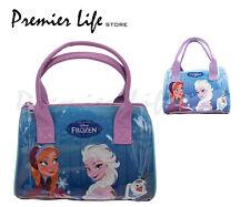 Elsa & Anna Sac à main enfants Bowling Bag-Disney Frozen