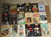 Large Lot 17 MICHAEL INNES Books Sir John Appleby Honeybath Mysteries +