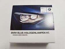Original BMW Satz Blue-Halogenlampen H7 Abblend- Fernlicht