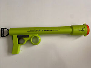 Hyper Pet K-9 Kannon Tennis Ball Launcher Works perfectly great condition
