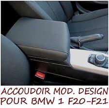BMW 1 F20 - F21 - ACCOUDOIR DESIGN PREMIUM -ARMREST-MITTELARMLEHNE made in Italy