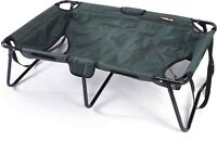 Leeda Rogue Carp Fishing Cradle Bank Folding Unhooking Mat Coarse Fishing